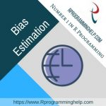 Bias Estimation