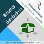 Binomial distributions