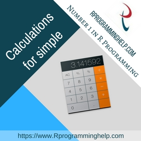 Calculations for Simple Assignment Help