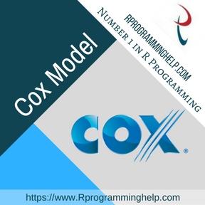 Cox Model Assignment Help