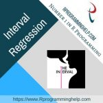 Interval Regression