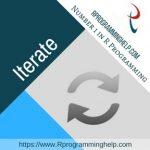 Iterate