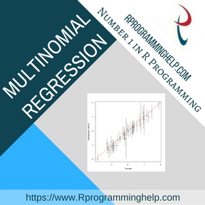 MULTINOMIAL REGRESSION ASSIGNMENT HELP
