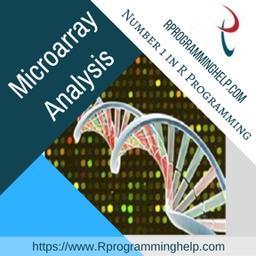 Microarray Analysis Assignment Help