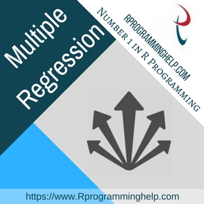 Multiple Regression assignment help
