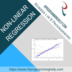 NON-LINEAR REGRESSION ASSIGNMENT HELP