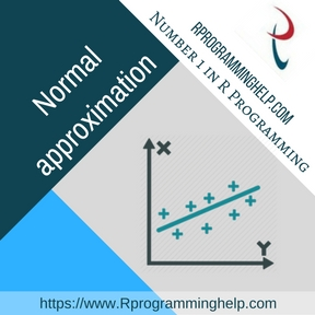 Normal approximation assignment help