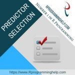 PREDICTOR SELECTION