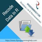 Recode Data In
