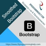 Smoothed Bootstrap