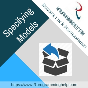 Specifying Models Assignment Help