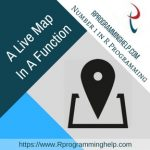 A Live Map In A Function Assignment Help