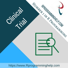 Clinical Trial Homework Help