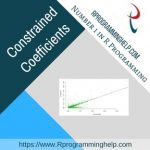 Constrained Coefficients