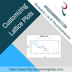 Customizing Lattice Plots Assignment Help