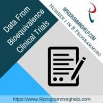 Data From Bioequivalence Clinical Trials