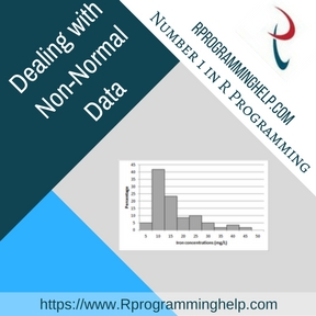 Dealing with Non-Normal Data Assignment Help