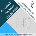 Derivation Of The Binary Logistic Model