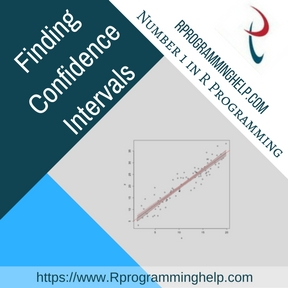Finding Confidence Intervals Assignment Help