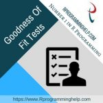 Goodness Of Fit Tests