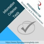 Information Criterion Tests