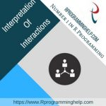 Interpretation Of Interactions