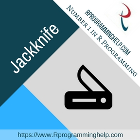 Jackknife Assignment Help