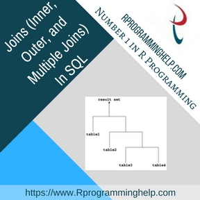 Joins (Inner, Outer, and Multiple Joins) In SQL Assignment Help