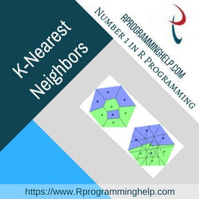 K-Nearest Neighbors Assignment Help