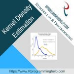 Kernel Density Estimation