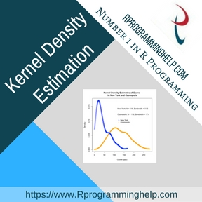 Kernel Density Estimation Assignment Help