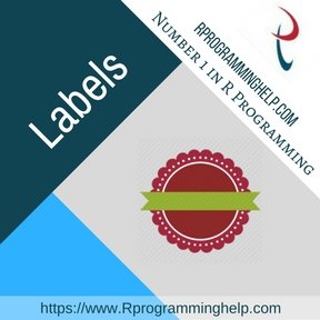 Labels Assignment Help