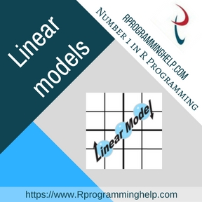 Linear models Assignment help