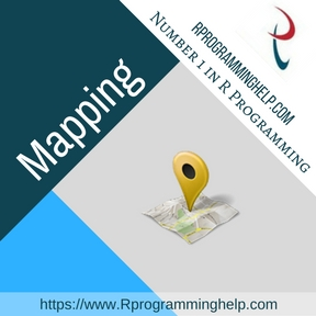 Mapping Assignment help