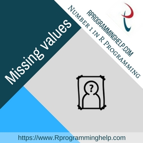 Missing values Assignment help