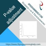 P-value adjustment