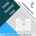 Partial Residual Plots