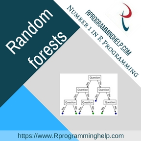 Random forests Assignment help