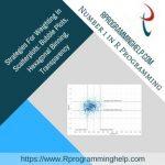 Strategies For Weighting In Scatterplots: Bubble Plots, Hexagonal Binning, Transparency
