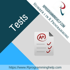 Tests Assignment Help