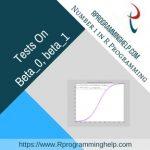 Tests On Beta_0, beta_1