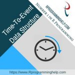 Time-To-Event Data Structure