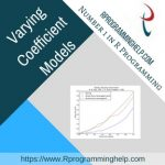 Varying Coefficient Models