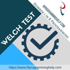Welch Test