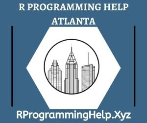 R Programming Assignment Help Atlanta