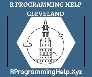 R Programming Assignment Help Cleveland