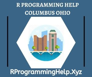 R Programming Assignment Help Columbus Ohio