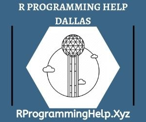 R Programming Assignment Help Dallas