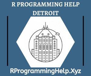 R Programming Assignment Help Detroit