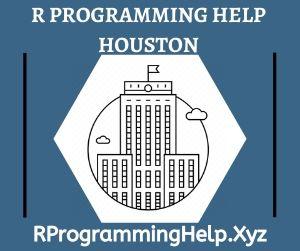 R Programming Assignment Help Houston